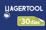 Wagertool +30 días adicionales